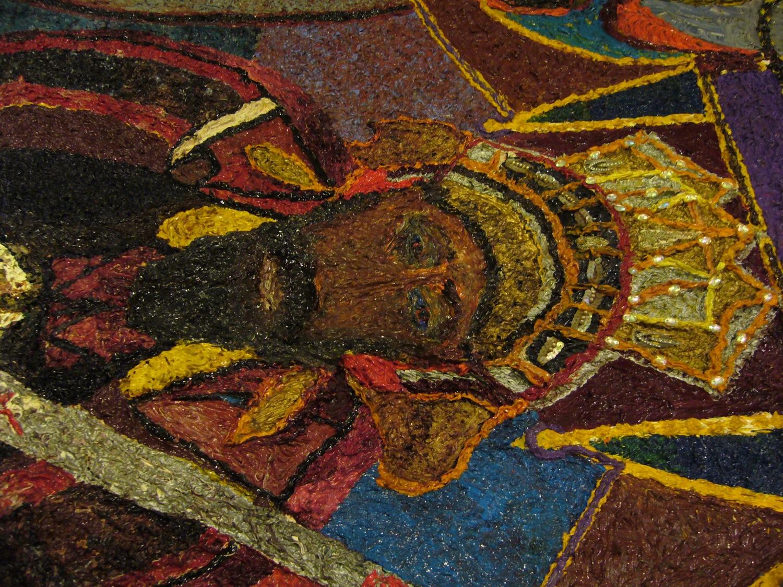 collectie de stadshof nebuchadnezzar