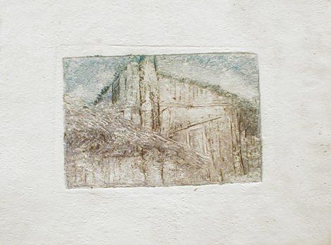 Jonkers, Bertus; 17x23,5 cm. SH11388